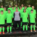 Fußball C-Jugend