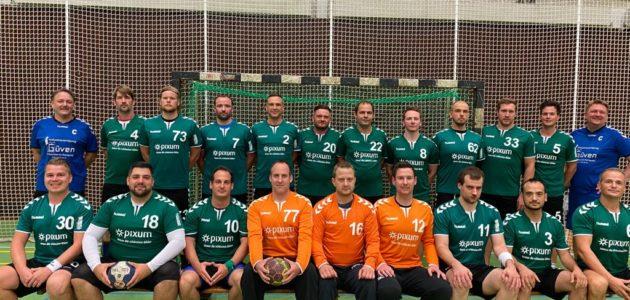 Handball (1. Herren)