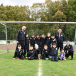 Fußball E-Jugend