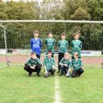 Handball D-Junioren