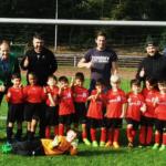 Fussball G-Jugend (Bambini)