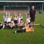 Fußball F-Jugend