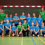 Handball E-Junioren