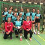 Handball C-Juniorinnen